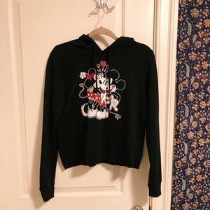 Authentic disney mickey hoodie